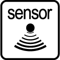 Senzor pohybu