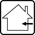 Určené pre interiérové použtie