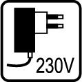 LED adapter 12V