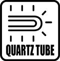 Typ trubice QUARTZ