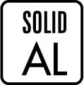 solid AL