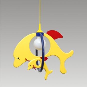 Детска лампа DOLPHIN 28117
