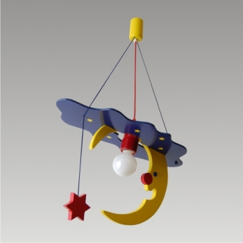 Детска лампа SKY 28108