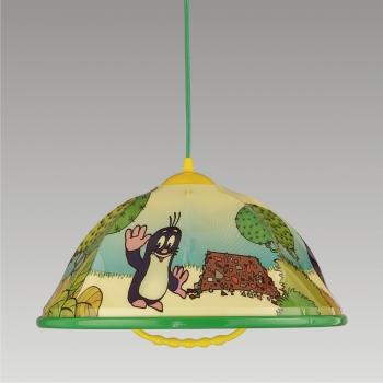 Детска лампа BABY 5000B