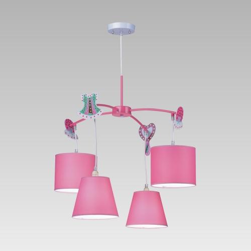 Детска лампа KAROUSEL 28027