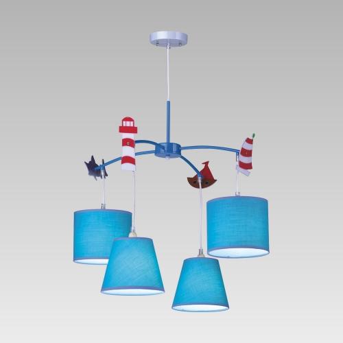 Детска лампа KAROUSEL 28028