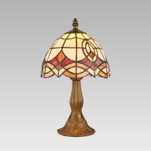 Настолна лампа TIFFANY 127