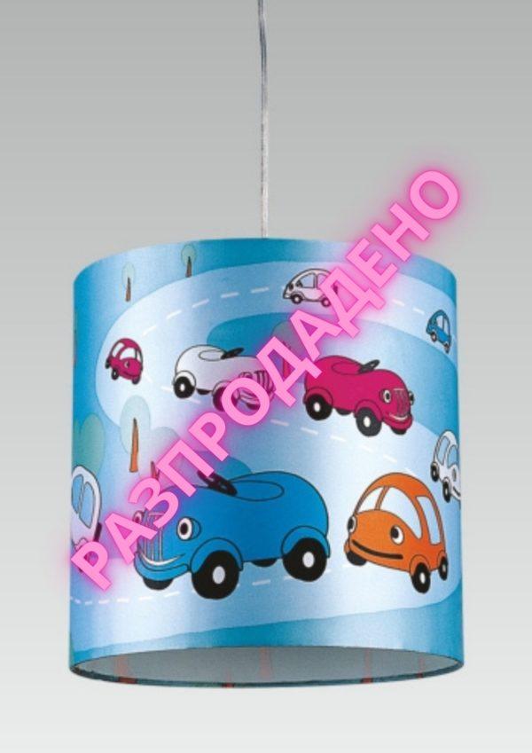 Детска лампа LUNETIC 28020