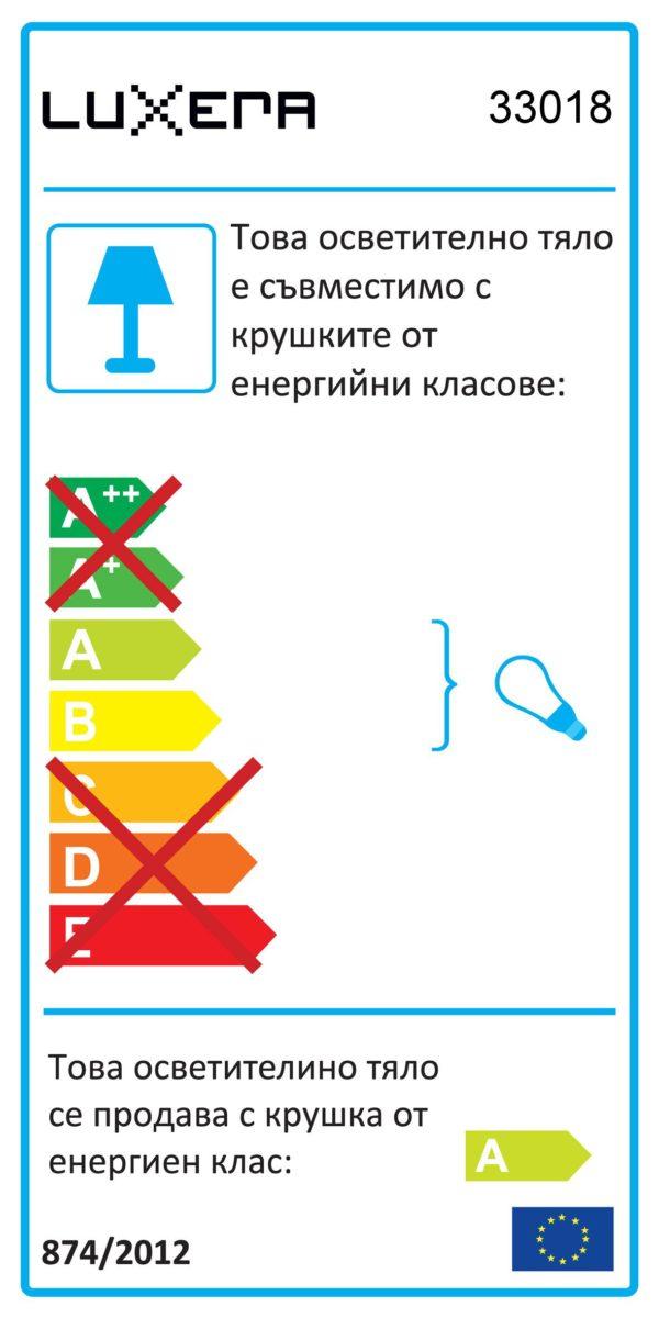 АПЛИК ARX 33018